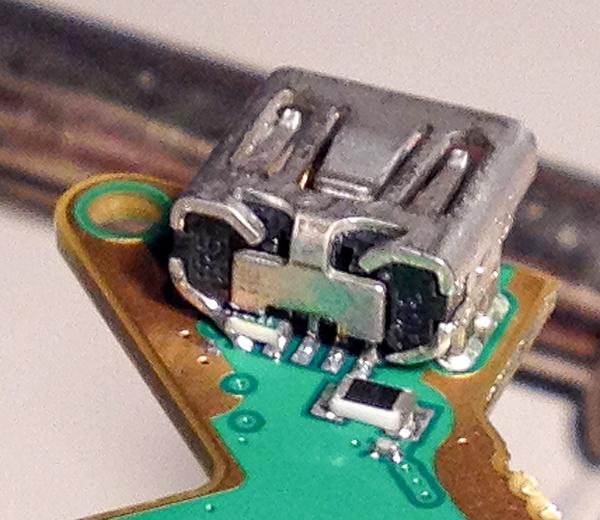Garmin USB HackCooper Baker